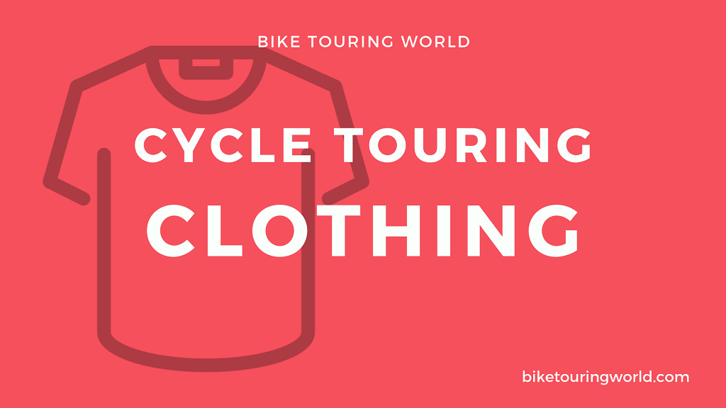 What to Wear on a Bicycle Tour